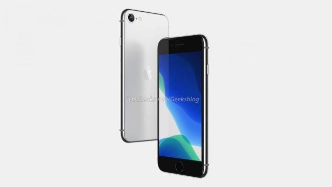 iphone 9 3