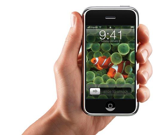 iphone 2g 1