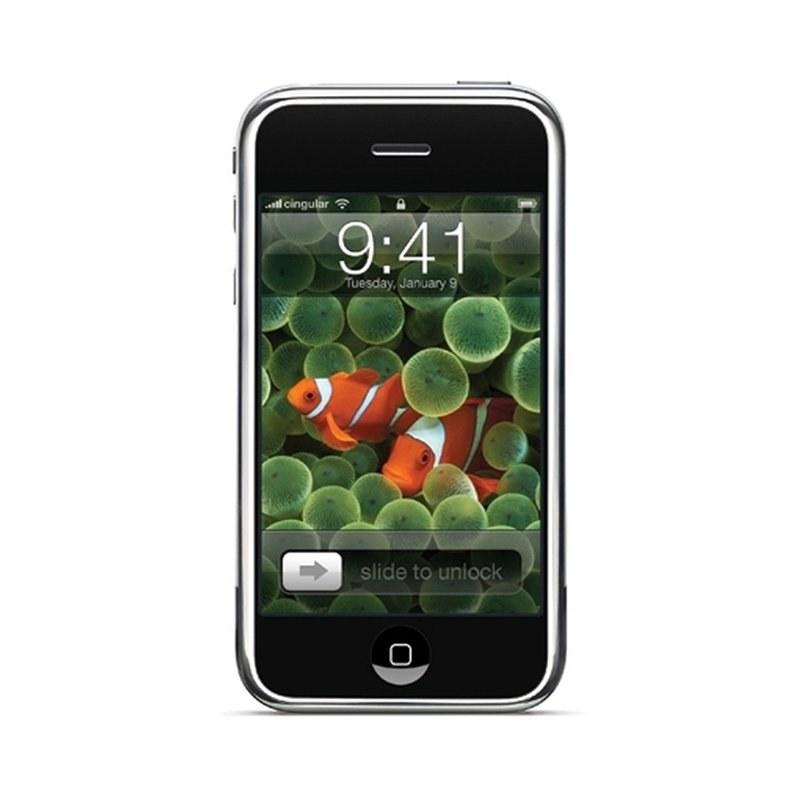 iPhone 1. generace