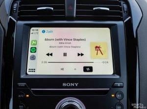 Co posloucháte v autě? Já Spotify.