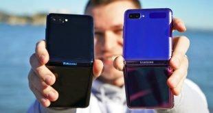 Samsung Galaxy Z Flip recenze