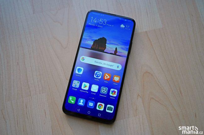 Huawei P smart pro 03