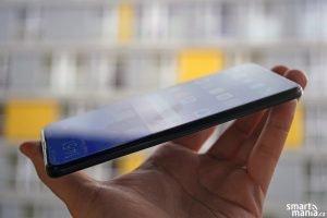 Huawei P smart pro 09
