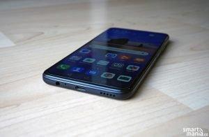 Huawei P smart pro 12