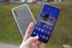 Huawei P smart pro 14