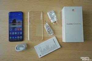 Huawei P smart pro 18