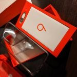 OnePlus 6 Mirror Black 6/64GB, CZ záruka-min