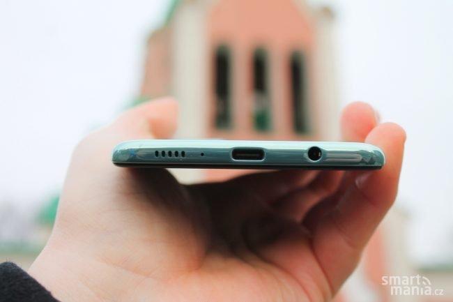 Samsung Galaxy A71 11