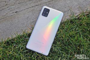 Samsung Galaxy A51 008