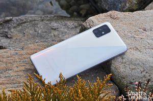 Samsung Galaxy A51 009 1