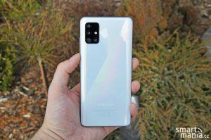 Samsung Galaxy A51 010