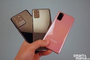 Samsung Galaxy S20 08
