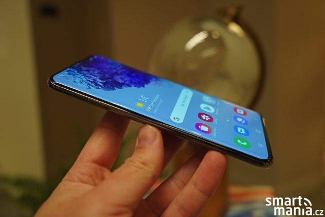 Samsung Galaxy S20 14