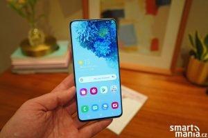 Samsung Galaxy S20 17