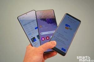Samsung Galaxy S20 18