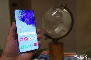 Samsung Galaxy S20 20