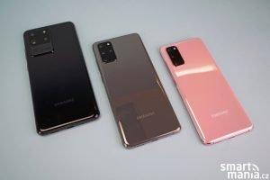 Samsung Galaxy S20 23