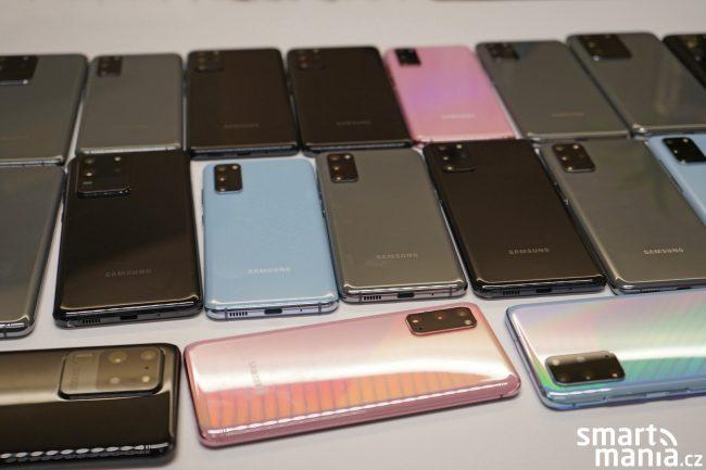 Samsung Galaxy S20 32