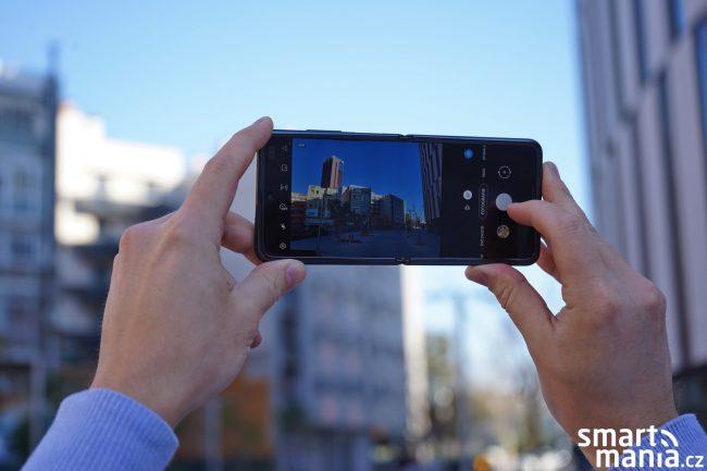 Samsung Galaxy Z Flip 10 1