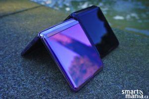 Samsung Galaxy Z Flip 12