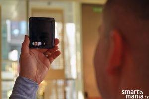 Samsung Galaxy Z Flip 17 1