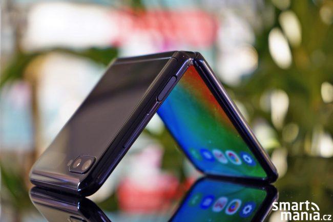 Samsung Galaxy Z Flip 18