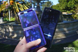 Samsung Galaxy Z Flip 31