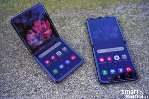 Samsung Galaxy Z Flip 35