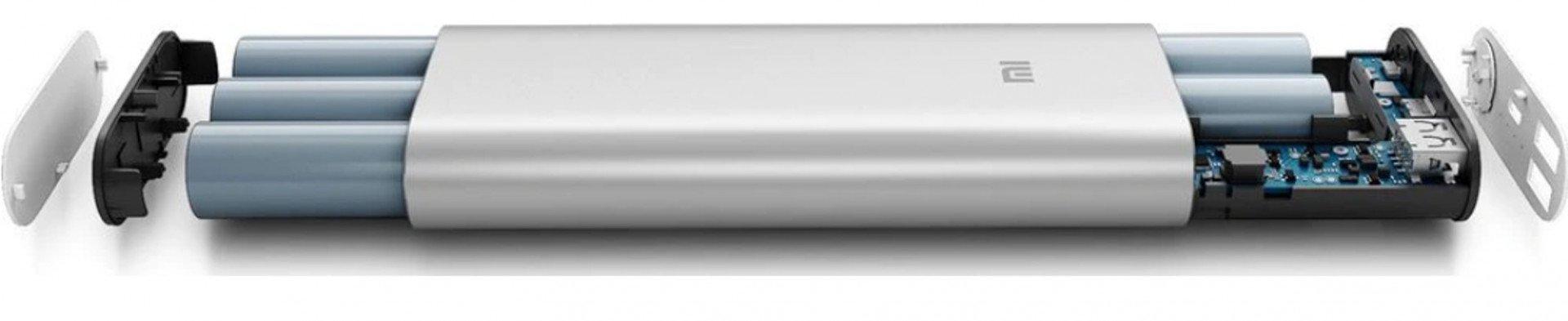 Xiaomi Power Bank 16000 mAh (NDY-02-AL)-max