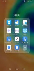 Screenshot 20200221 113044 com huawei android launcher