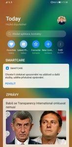 Screenshot 20200221 113057 com huawei android launcher