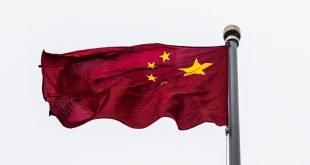 china flag cina vlajka