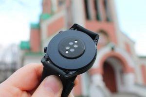 honor magic watch 2 2