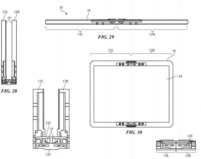 iphone fold 2