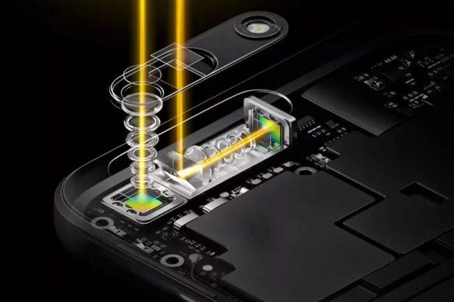 periscope dual camera technology