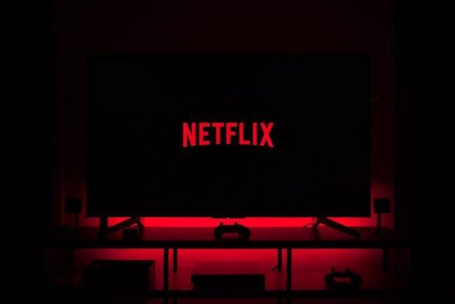 televize netflix