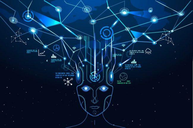A I Human Brain