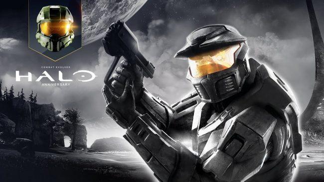 Halo Combat Evolve Anniversary PC