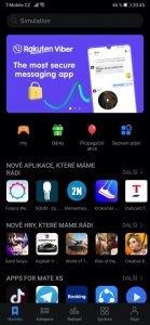 Huawei AppGallery 18