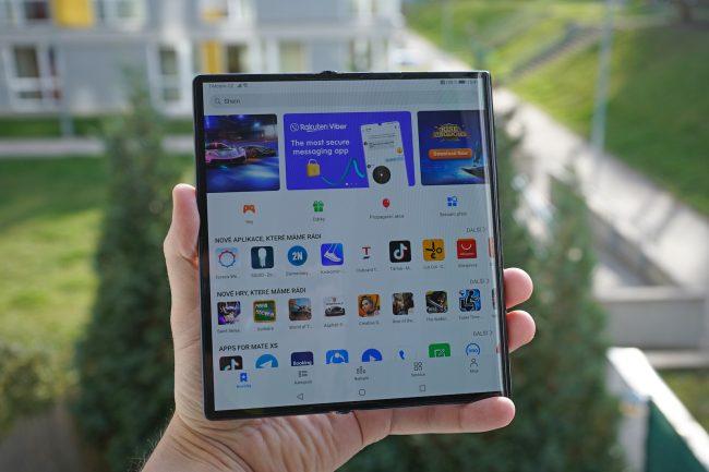 Huawei AppGallery 2