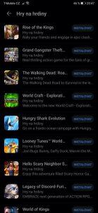 Huawei AppGallery 20