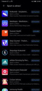 Huawei AppGallery 21