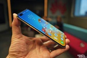 Huawei P40 Pro 11