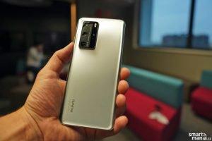 Huawei P40 Pro 14
