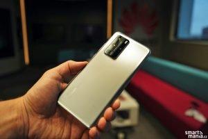 Huawei P40 Pro 15
