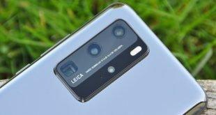 Huawei P40 Pro fotaky