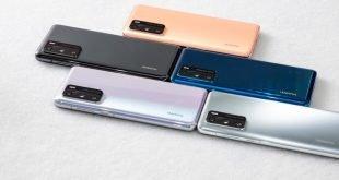 Huawei P40 clanek