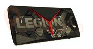 Lenovo Legion 6
