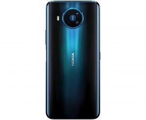 Nokia 8 3 01