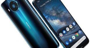 Nokia 8 3 5G